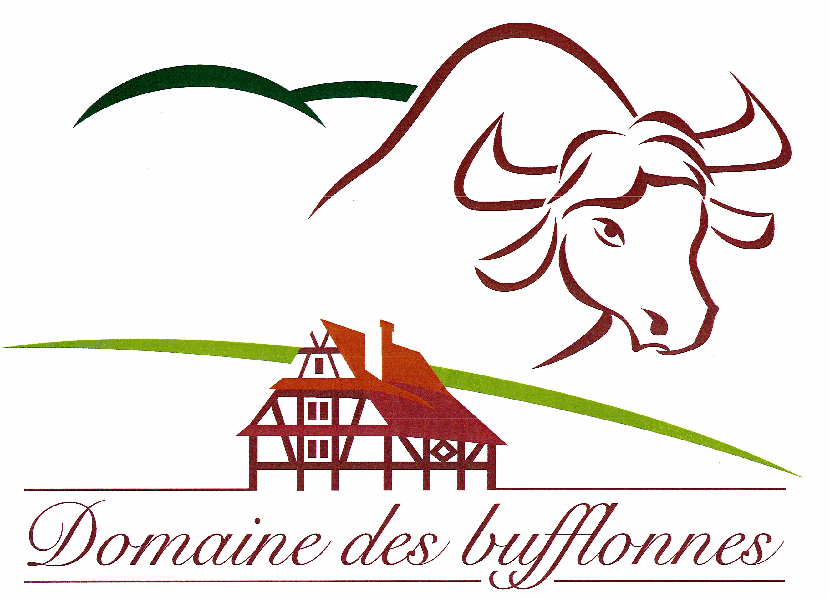 Domaine des Bufflonnes