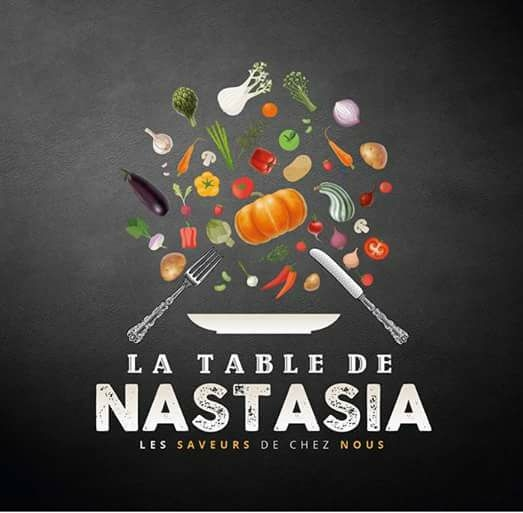 la table de natasia